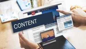Content Marketing: Where SEO & Content Meet