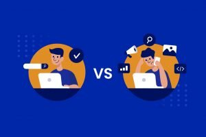 Specialized Boutique Agency vs. Full-Service Agency