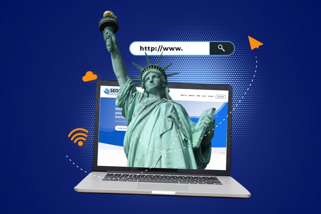 From New York SEO to Breaking The Web